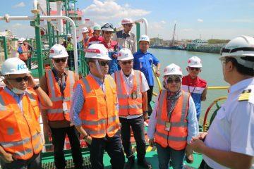 Konsumsi BBM dan LPG di Jawa Bagian Barat Naik. Pertamina Klaim Distribusi Lancar!