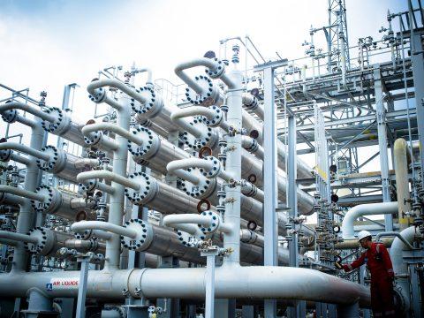 Industri Jawa Barat Jadi Pasar Potensial Gas Blok Corridor Pasca 2023