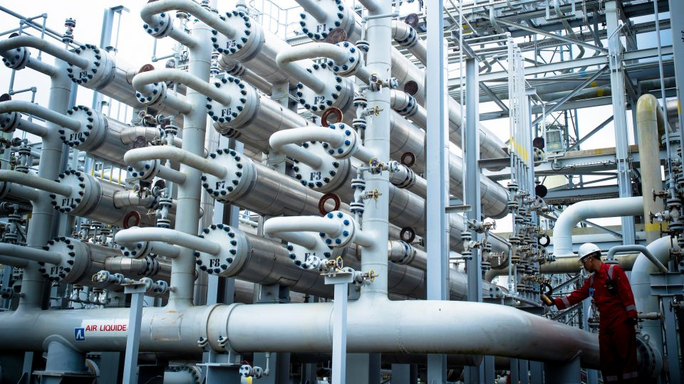 ConocoPhillips Minta Kejelasan Kelanjutan Penjualan Gas Corridor dari Pemerintah