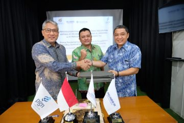 PGN Targetkan Terminal LNG Tanjung Perak Rampung 2023