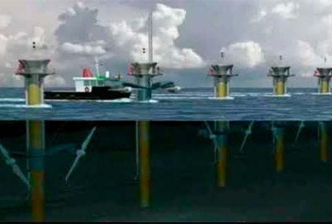 Gandeng Jepang, Proyek Percontohan Pembangkit OTEC 5 MW Dikembangkan di Bali