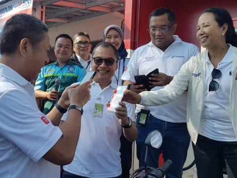 Operasikan 30 Pertashop, Pertamina Dorong Peningkatan Kesejahteraan Warga Desa di Jabar dan Banten
