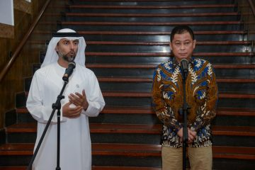 Indonesia Eyeing US$5bn Investments from UAE; Focuses on Oil, Gas, Renewable Energy