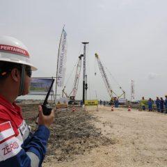 Pertamina EP Cepu Segera Bor Enam Sumur di Proyek JTB
