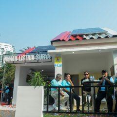 Badan Usaha dan Industri Didorong Gunakan PLTS Atap
