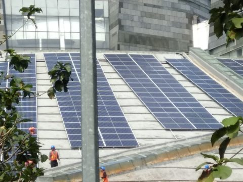 Komisi VII DPR Targetkan RUU Energi Baru Terbarukan Rampung Tahun Ini