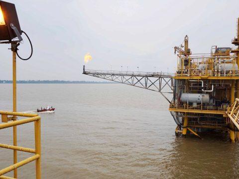 Taiwan PetroChina dan Lion Energy Ambil Alih 40% Saham Balam Energy di Blok East Seram