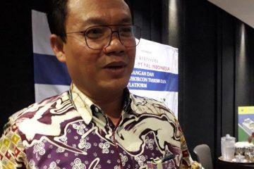 PT PAL Gandeng Indonesia Power Bangun Pembangkit Listrik Terapung