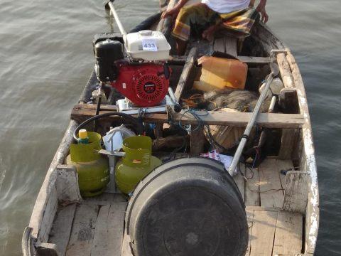 Pemerintah Minta Pertamina Optimalkan Konversi BBM ke LPG
