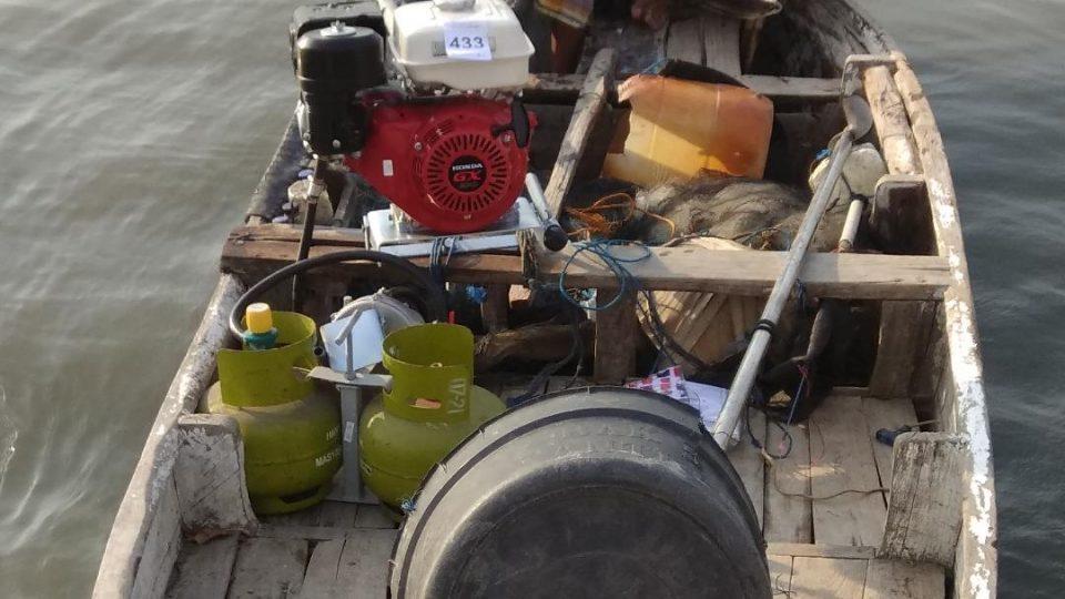 Pertamina Dapat Tugas Distribusi 13.305 LPG 3Kg ke Nelayan