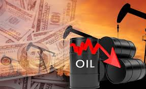 ICP Plunges to US$61/barrel in June