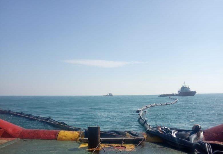 Sumur YYA-1 Semburkan 3.000 Barel Minyak Per Hari ke Laut Jawa