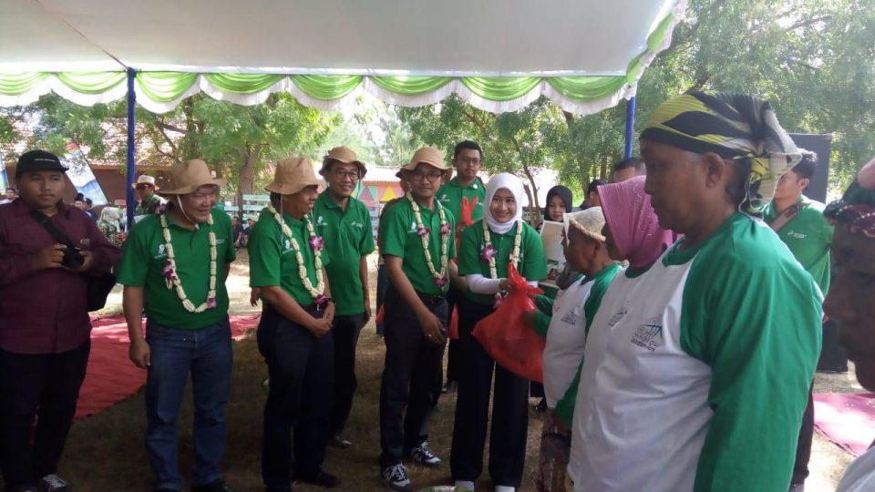 Jaga Level Produksi, PHE WMO Komitmen Dukung Kelestarian Lingkungan di Bangkalan