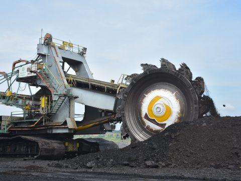Produksi Batu Bara Tidak Lagi Ditahan, Pemerintah Targetkan Produksi pada 2024 Capai 628 Juta Ton