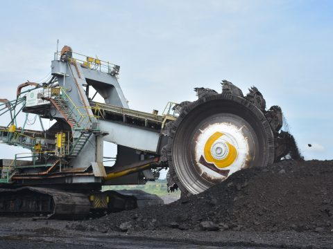 RUU Minerba akan Dibahas DPR Periode 2019-2024