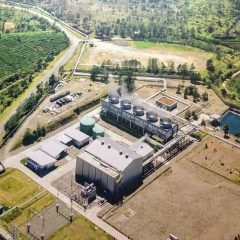 Pinjaman ADB Cair, Geo Dipa Kembangkan PLTP Dieng dan Patuha Unit 2
