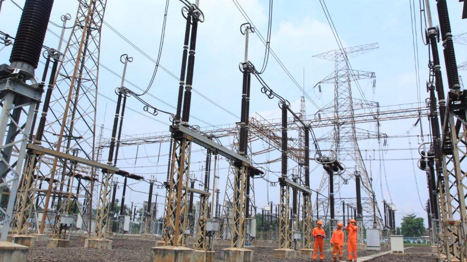 Pemerintah Proyeksikan Proyek 35 Ribu MW Rampung 2028