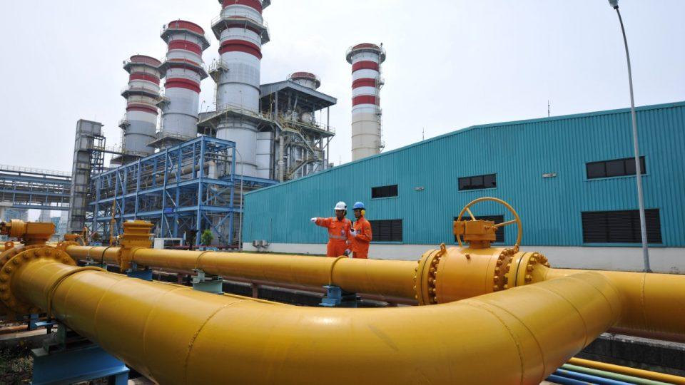 Pemerintah Buka Peluang Tambah Sektor Industri Penerima Harga Gas Murah