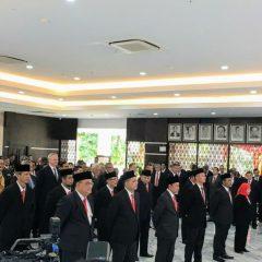 Jonan Tunjuk Fatar Yani Jadi Wakil Kepala SKK Migas