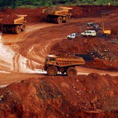 Pemerintah akan Bentuk Badan Khusus Pengelola Rare Earth
