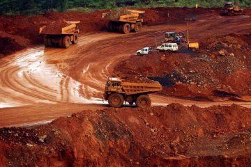 Asosiasi : Alasan Rencana Larangan Ekspor Bijih Nikel Mengada-Ada