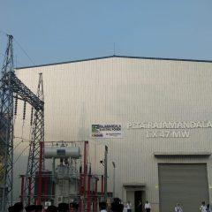 Indonesia Power Genjot Pengembangan Sampah untuk Pembangkit Listrik