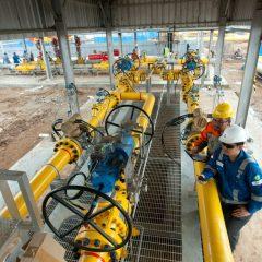 Pemerintah Turunkan Iuran Penjualan BBM dan Gas Pipa