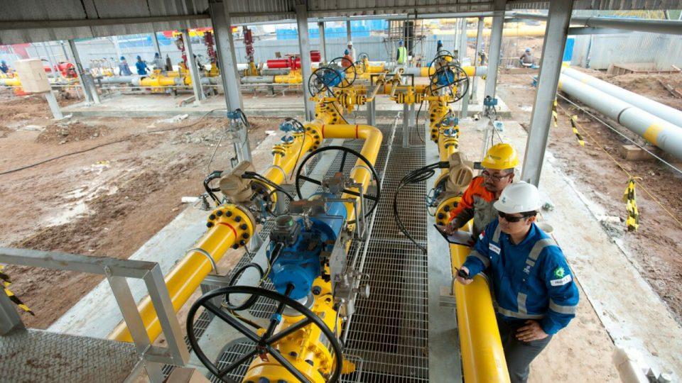 Integrasi Infrastruktur Perkuat Posisi PGN Menuju Perusahaan Energi Global