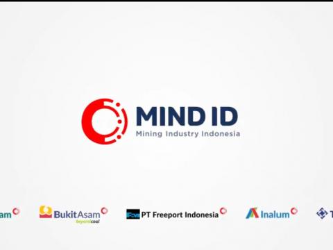 Gantikan Inalum, Holding BUMN Tambang Kini Dipimpin MIND ID