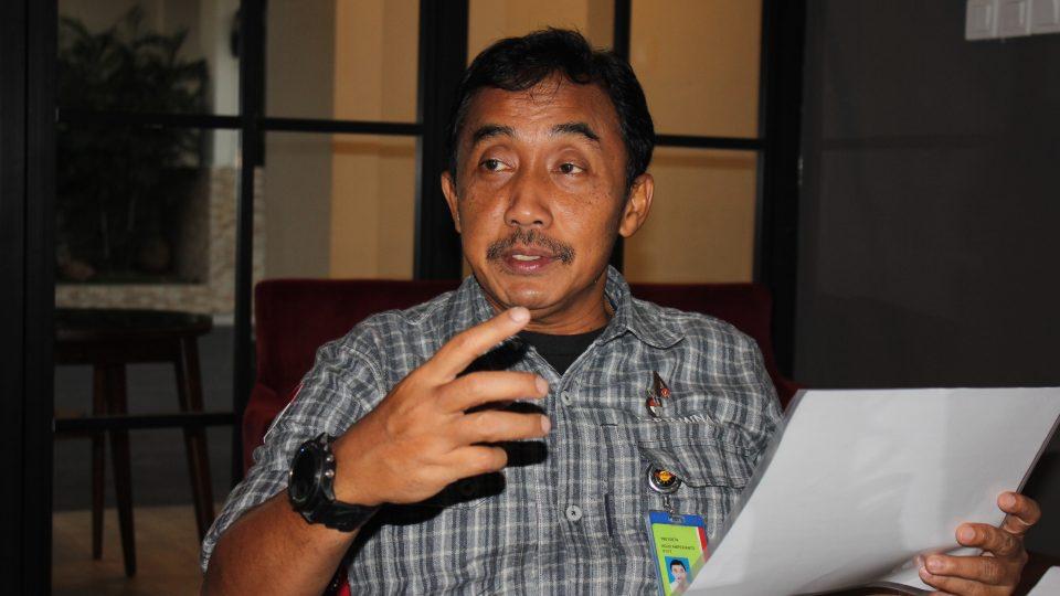 Pertamina EP Asset 4 Andalkan Donggi Matindok Kontributor Terbesar Produksi Gas
