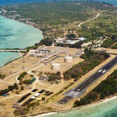 Oktober, Energi Mega Mulai Pengeboran di Blok Buzi Mozambik
