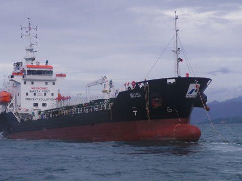 Pertamina Target Tambah 48 Armada Kapal, 15 Bisa Dibuat di Dalam Negeri