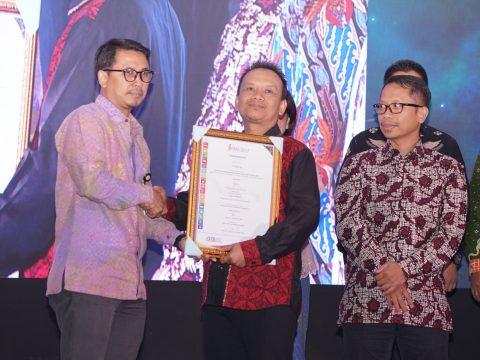 Sustain Bina Mitra Binaan, Badak LNG Pertahankan Prestasi di ISDA 2019