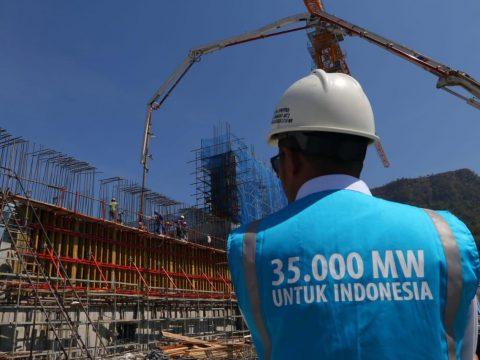 Dirut Akui PLN Tidak Sehat, Utang Sudah Dekati Rp500 Triliun