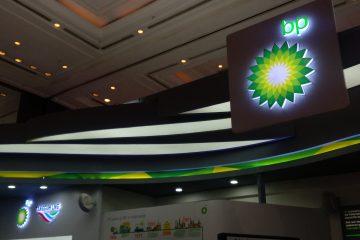 BP Kejar Produksi 120 Kargo LNG Tahun Depan