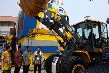 Gaya Makmur Tractors Siap Ekspansi ke Bisnis Jasa Tambang Mineral