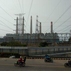 PLTU Suralaya Dituding Biang Keladi Polusi Jakarta, Ini Kata Indonesia Power