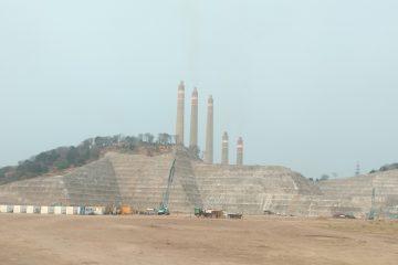 PLTU Suralaya Unit 9 dan 10 Mulai Konstruksi Januari 2020