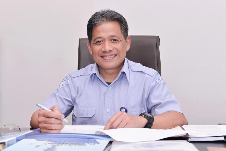 Rifky Effendi, Dirjen di Kementerian Kelautan dan Perikanan Ditunjuk Jadi Sekper Pertamina?