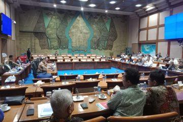DPR Minta Laporan Berkala Perkembangan Penanganan Tumpahan Minyak Sumur YYA-1
