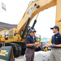 Dorong Produktivitas, Trakindo Tawarkan Teknologi Pertambangan