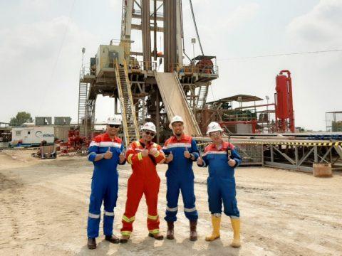 Pertamina EP Dapat Tambahan Produksi Minyak dari Sumur ABG-007