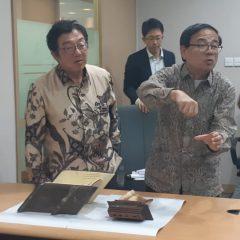 Mitsubishi Pacu Teknologi Pembangkit Ramah Lingkungan