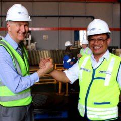 PAL Indonesia Siap Bangun Reaktor Thorium Thorcon