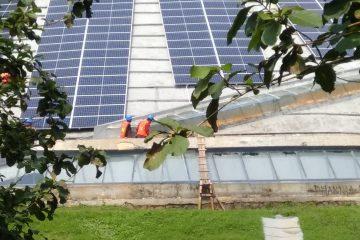 Aksi Mitigasi Penurunan Emisi CO2 Libatkan Lintas Kementerian