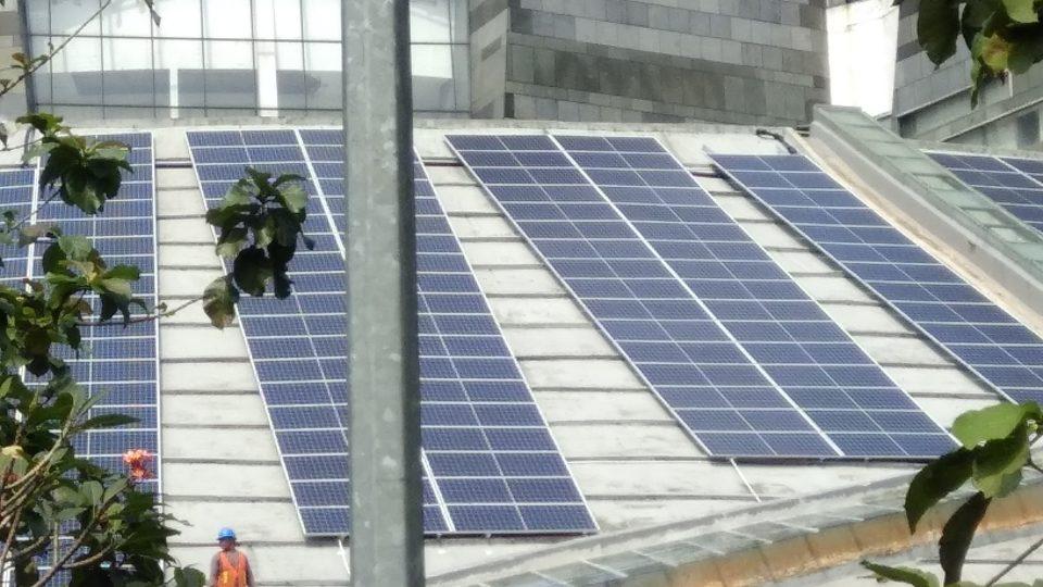 Menteri ESDM Diminta Serius Dorong Revolusi Energi Surya
