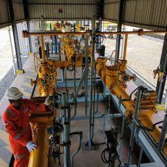 PGN Belum Bisa Pasok Seluruh Kebutuhan Gas di Jawa Timur