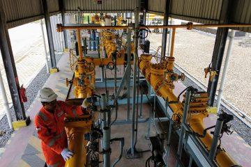 Pemerintah Diminta Segera Kaji Penerapan DMO Gas