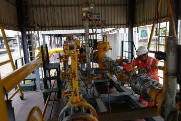 Terminal LNG Lamong Beroperasi, PGN Bidik Konsumen Baru