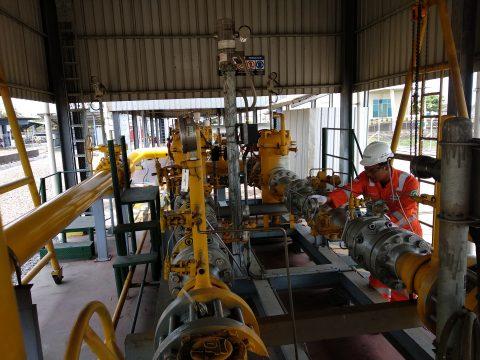 Pemerintah Diminta Evaluasi Mekanisme Penurunan Harga Gas Industri